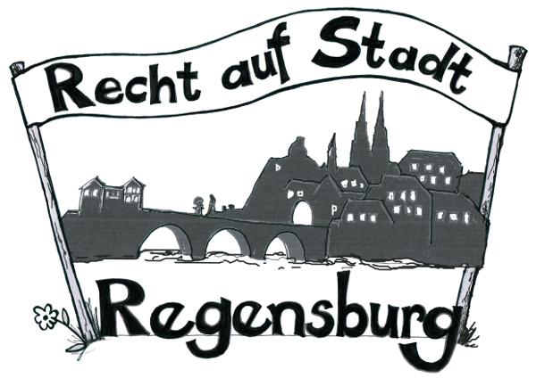 Über uns – Recht auf Stadt Regensburg