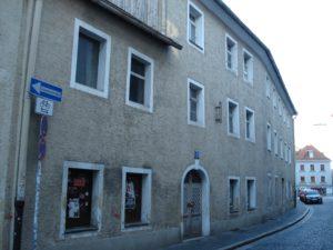 Grasgasse Regensburg