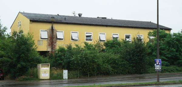 Hausrettung Landshuterstraße