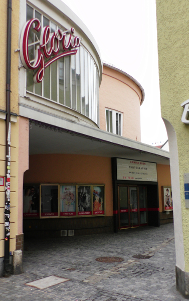 Gloria Kino Regensburg