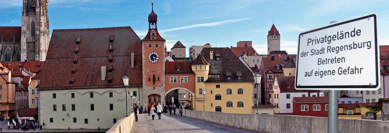 Recht auf Stadt – Regensburg